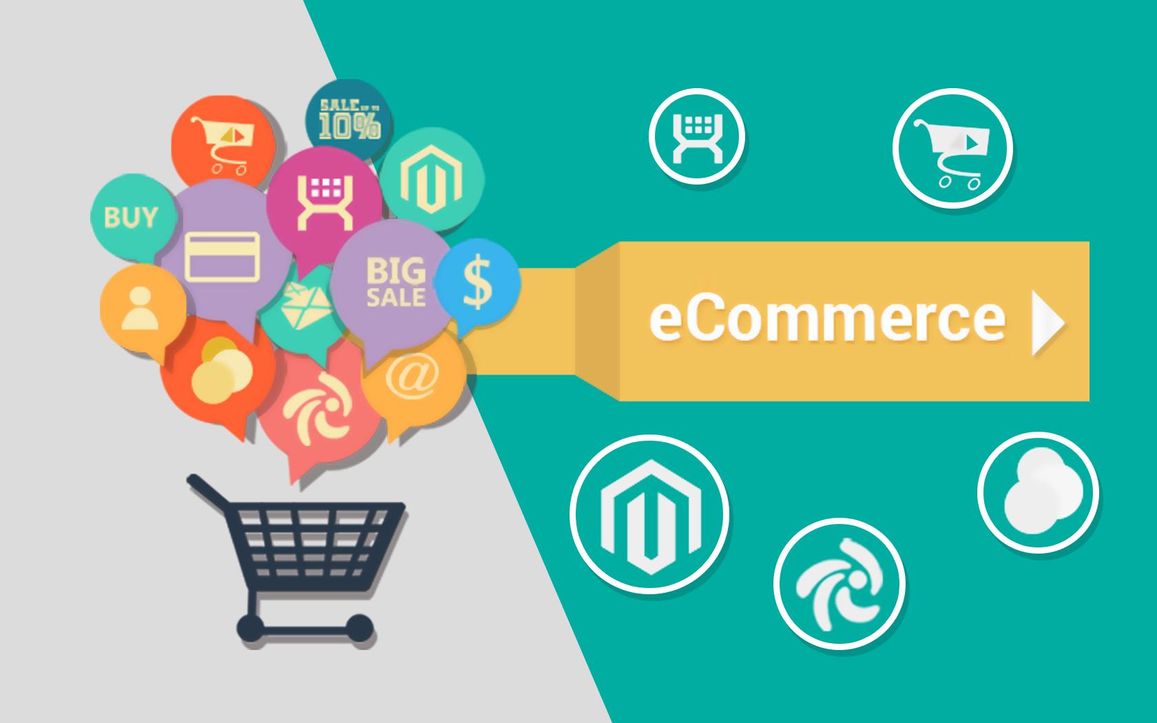 العلامة التجارية للتجارة الإلكترونية - الدليل الكامل