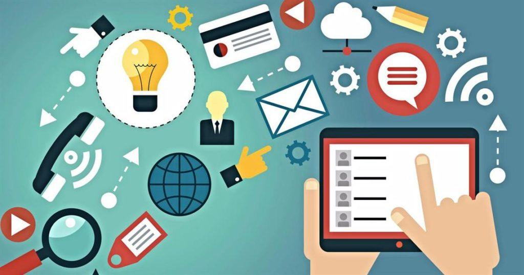 منصات SaaS للتجارة الإلكترونية