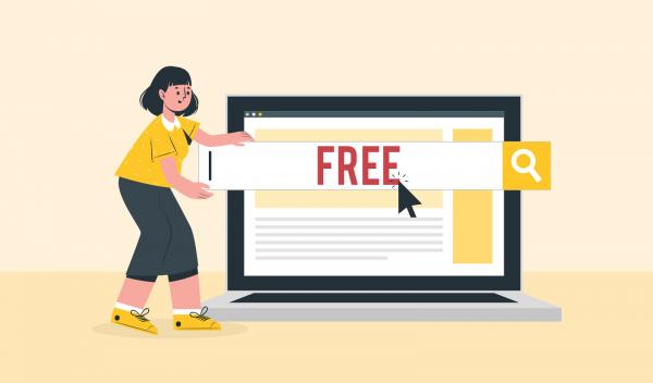 كيفية تصميم موقع الكتروني مجاناً – دليل كامل خطوة بخطوة