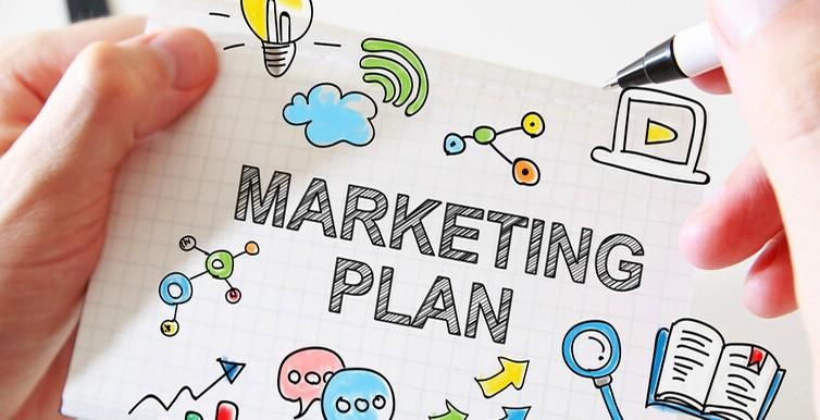خطط التسويق الرقمي