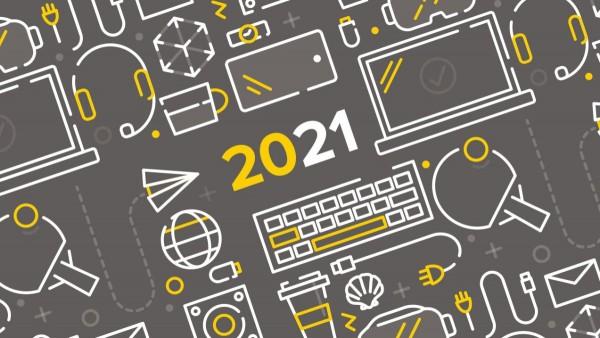 أفكار إبداعية لـ تصميم شعار في 2021