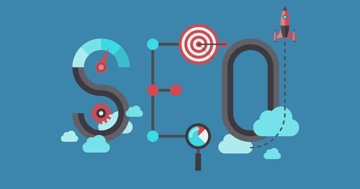 تحسين SEO كل موقع تقوم بتصميمه