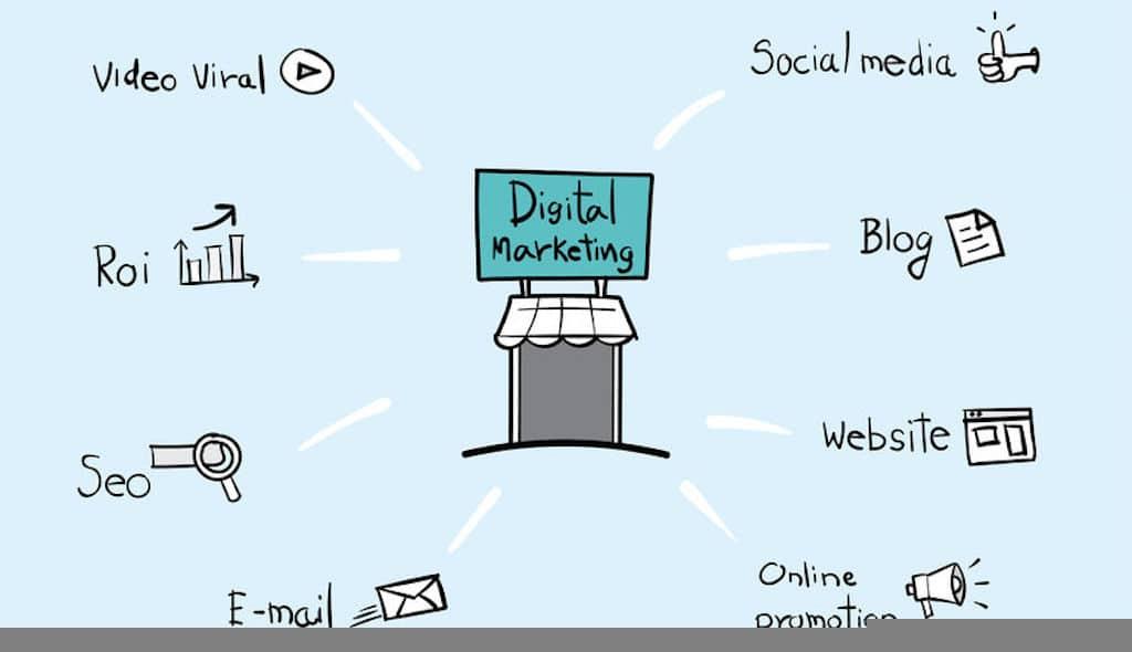 أفضل أدوات التسويق الرقمي لبناء العلامة التجارية