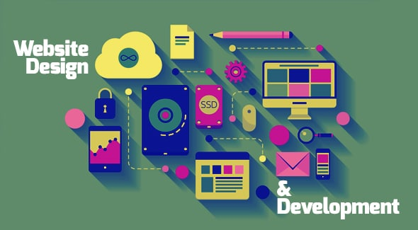 أفضل المصادر الإلهام عند تصميم الويب