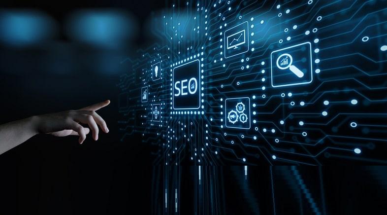 كيف يؤثر تصميم الويب على تحسين محركات البحث وتجربة المستخدم