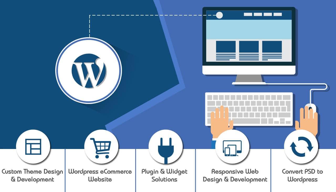 كيفية إنشاء موقع ووردبريس من البداية إلى النهاية