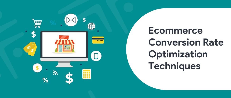 تحسين معدل تحويل التجارة الإلكترونية