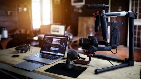 دليل عملية الـ VIDEO PRODUCTION
