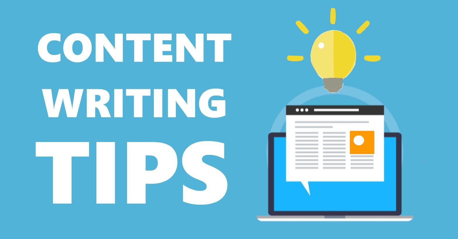 كيف تبدأ كتابة محتوى مميز: دليل خطوة بخطوة