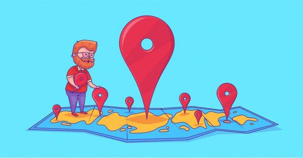 ما هو Local SEO وما أهمية البحث المحلي