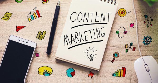 نصائح من أجل كتابة محتوى تسويقي ناجح