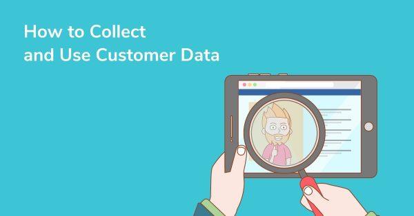 كيف تجمع داتا عملاء لمتجرك الإلكتروني