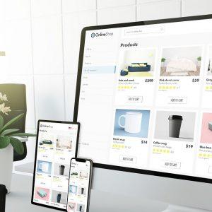أفضل شركات انشاء متجر الكتروني في الرياض السعودية